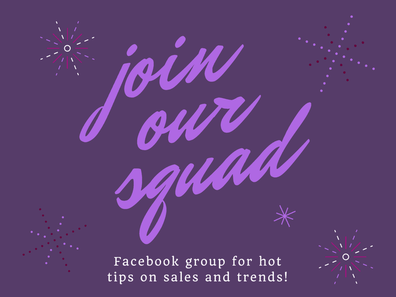 Join the Plus Size Nerd Facebook group!