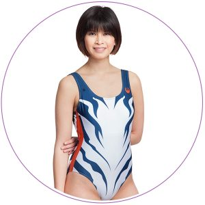936862e9efb Plus Size Ahsoka Swimsuit