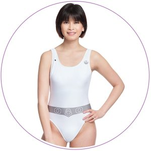 Plus Size Star Wars Swimsuit Princess Leia