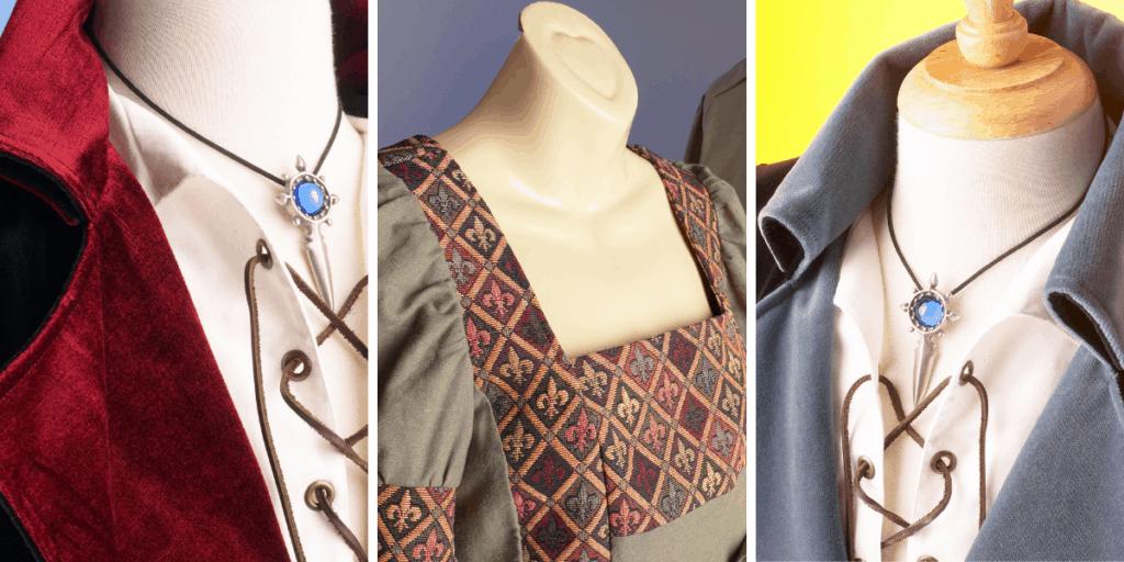 Plus Size Renaissance Costume Tips