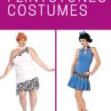 Plus Size Flintstones Costumes