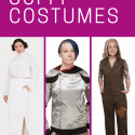 Plus Size Star Wars and Star Trek Costumes