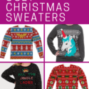 Best Plus Size Ugly Christmas Sweaters You'll See This Year