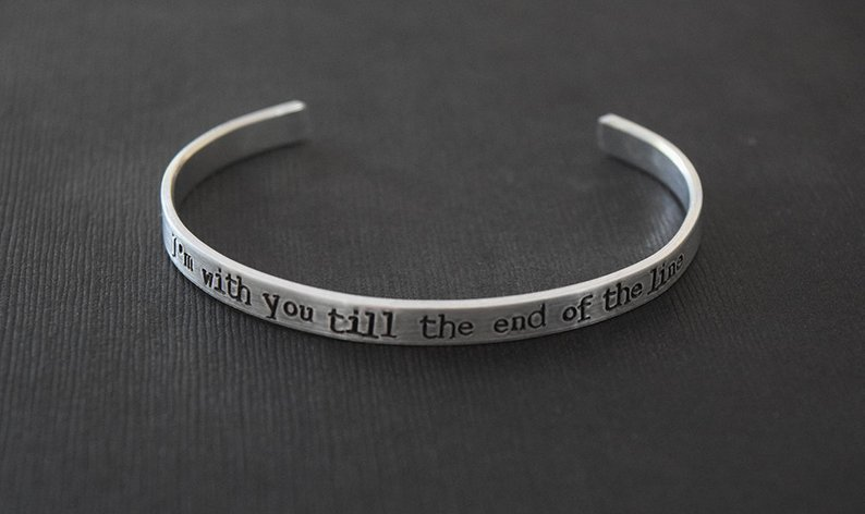 Im With You Bracelet