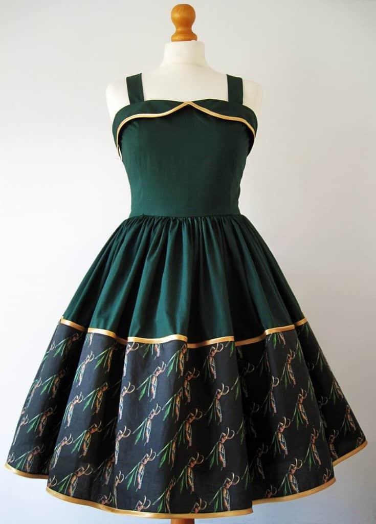 Loki Sun Dress