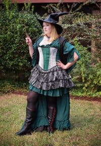 Slytherin Steampunk