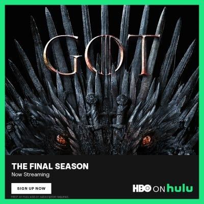 HBO on Hulu