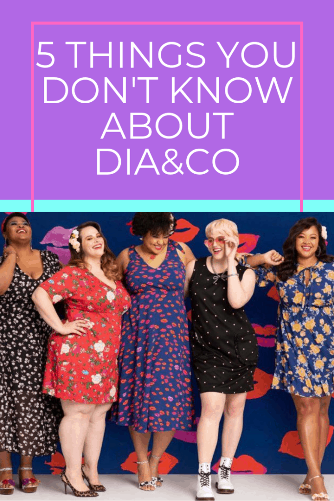 Dia&Co Group of Women