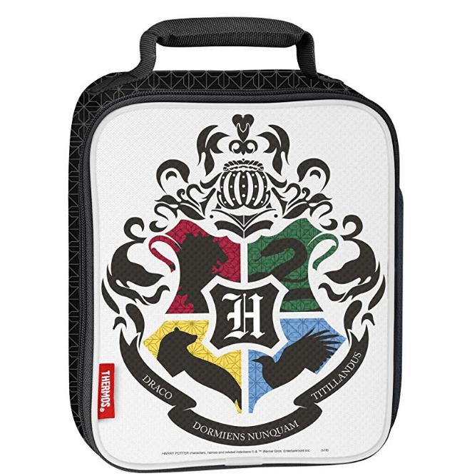 Hogwarts Lunch Bag