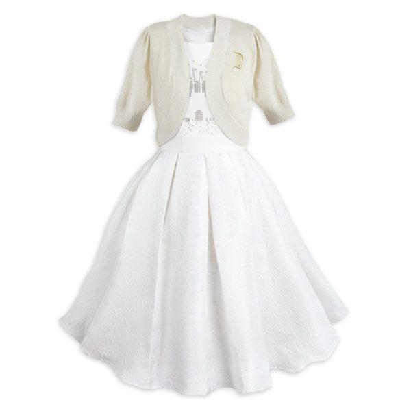 Plus Size Disney Parks Castle Dress