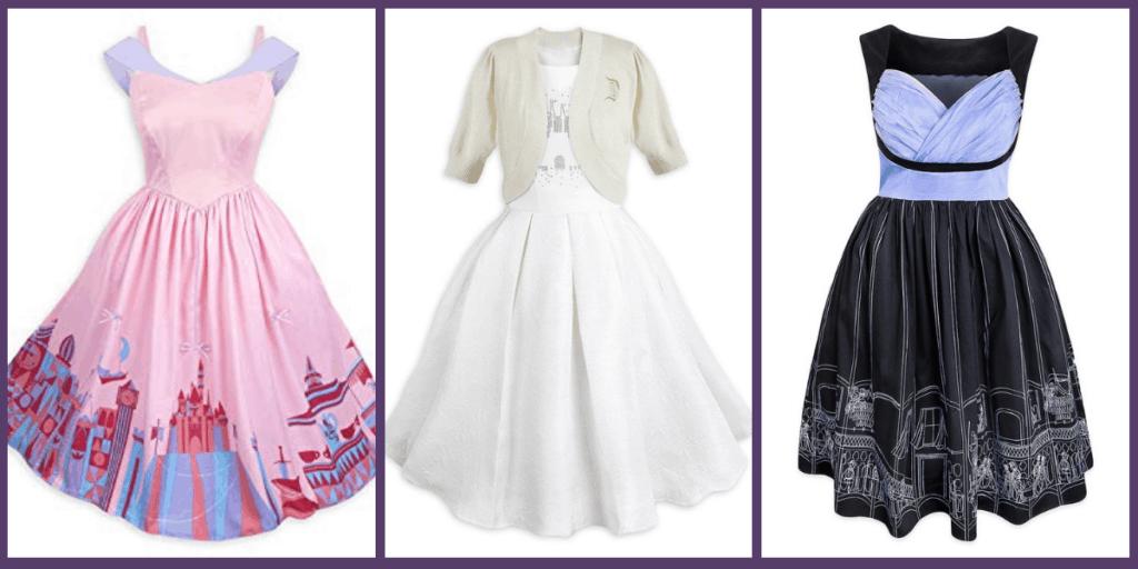 Plus Size Disney Parks Dress for Women
