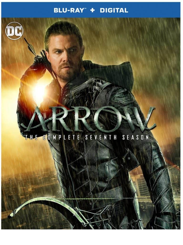 Arrow S7 BD Box Art2